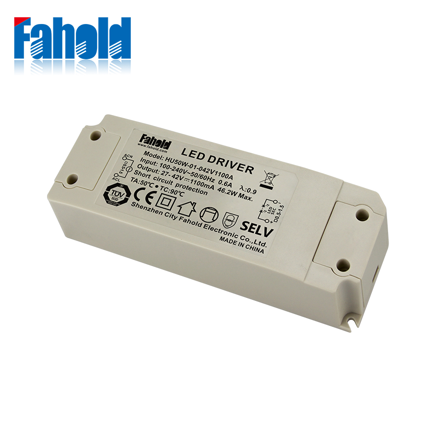 AC100-240V Led Light Driver