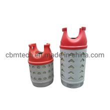 High Quality Household LPG Composite Cylinders
