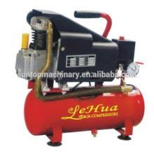 Compresseur d'air de piston de petite taille de 6 / 8L 1HP 0.75KW