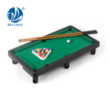 New Product High Quality Snooker Pool Set Toy Table Tennis Game Set Toy for Wholesales