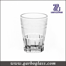 2oz Small Crystal Shot Glass Tumbler (GB070602)