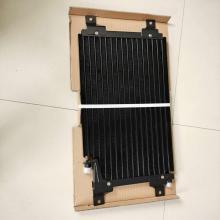 PC650-5 Радиатор гидравлического масла 209-979-6510