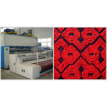 Pattern Production Line