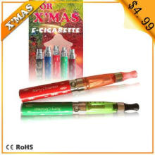 Hottest product electronic cigarette  eGo ce4 kits  for chritmas gift