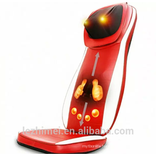 2016 New Neck and Back Full Body Massage Cushion