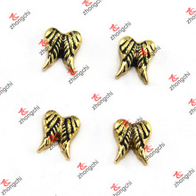 Imitation Gold Agel Charms for Floating Charms Locket Wholesale (FC)