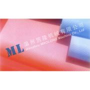 ML tela no tejida con tratamiento especial
