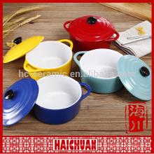 Bake Platte, Keramik Bake Platte, Lager Keramik Bake Platte billig Preis Gesamtverkauf