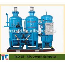 PSA кислородно-азотный газовый завод Тип энергосбережения Китай Мануфактура