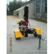 2014 CE & EPA zugelassener RXLS (16-42ton) Diesel-Holzspalter