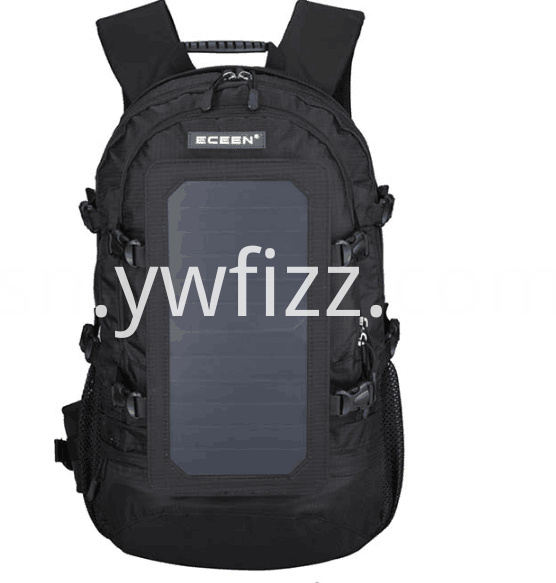 Large - Capacity Outdoor Backpack