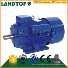 Hochwertiger 220V 50Hz 2HP einphasiger Pumpenmotor