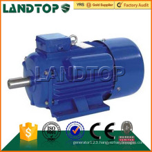Top quality 220V 50Hz 2HP single phase pump motor