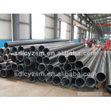 China export to Foreign!ASTM A106 Round Welded Steel Pipe