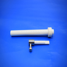 High Polishing Zirconia Zro2 Ceramic Hydraulic Plunger Pump