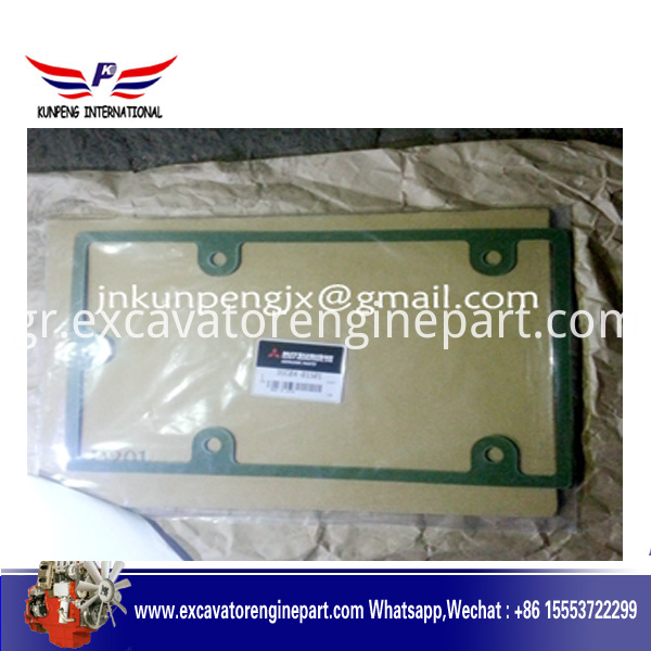 S6K mitsubishi Gasket for E320 hydraulic excavator engine parts 35C04-01501(35C04-01500)