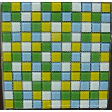 Плавательный бассейн Мозаика / Мозаичная плитка / Мозаика из стеклянного стекла (TCW009)