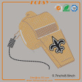Whistle Fleur De Lis wholesale iron on transfers