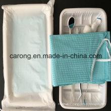 Disposable Dental Oral Inspection Kit