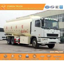 CAMC bulk cement truck 6X4 excellent quality