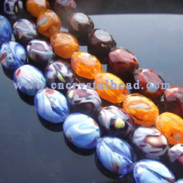 Wholesale Crystal Glass Beads