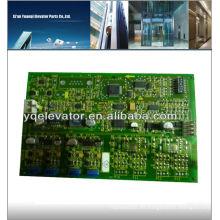 Tablero de control de ascensor, tarjeta de control de ascensor, panel de control de ascensor GAA24270AB2