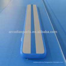 Wholesale Traning Air Beam Inflatable Gymnastics Balance Beam