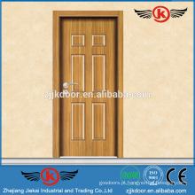 JK-MW9012 sala de conforto painel de porta de melamina interior
