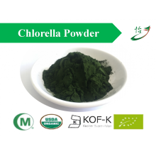 Food Grade Cell Wall Broken Chlorella Powder
