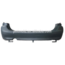 Elegant Shape Customized Die Casted Parts Of Plastics Auto Bunper Mould