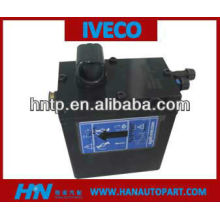 IVECO cabin tilting pump truck parts