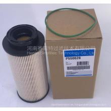 FST-RP-P550628 Elemento de filtro de aceite hidráulico