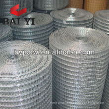 13 Gauge Welded Wire Mesh