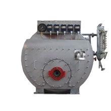 Marine High Pressure Steam Vertical Heating Exhaust Gas Boiler