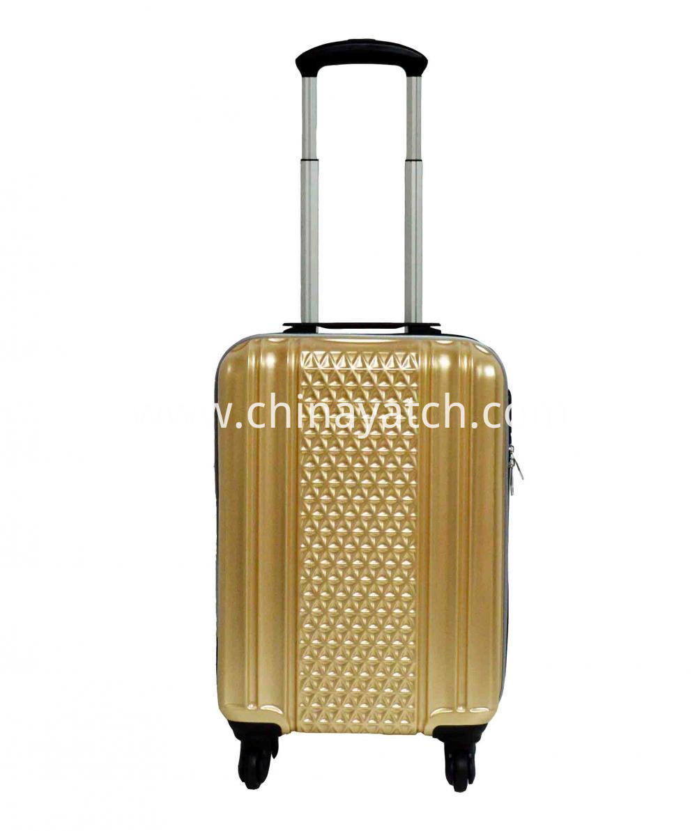 Golden Pet Luggage
