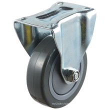 Medium Duty Type PVC Caster (KMx1-M23)