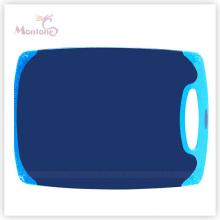 Доска синий пластиковый Коппинг для овощей и фруктов
