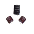Snap in Aluminum Electrolytic Capacitor 105c Tmce18-18