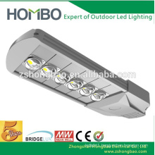 4 years warranty Road Lamp 210W Led Street Light