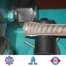 Factory Upset Forging Machine Portable Electric Rebar End Parallel Threading Machine