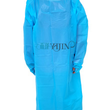 Useful dental isolation gowns