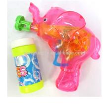 Brinquedos com armas de bolha para crianças de alta qualidade