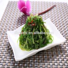 Gaishi supplier Frozen sushi dried fresh chuka wakame seaweed salad