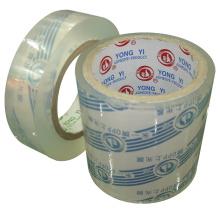 БОПП пленка для ламинирования (33um) для ламинирования с шелком-трафаретной печати бумажных этикеток.