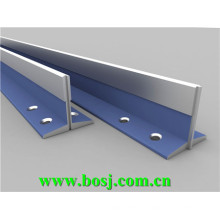 Elevator Guide Rail T89/B Roll Forming Machine Supplier France