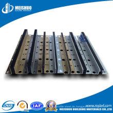 Extrudiertes Aluminium, Edelstahlbewegungsgelenk (MSMJ10 / 23)