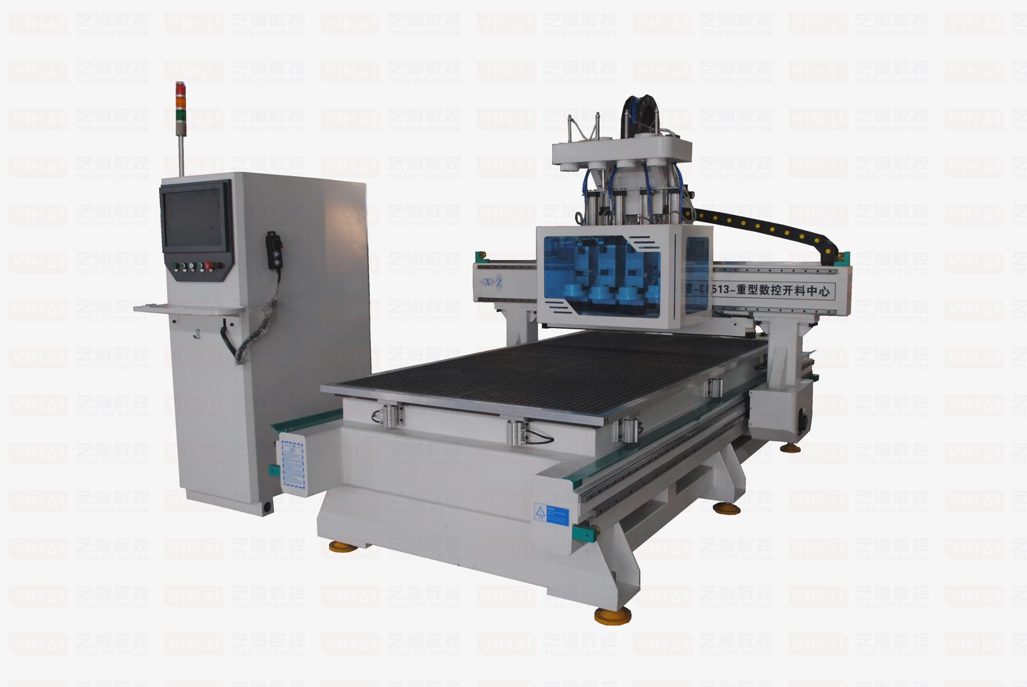 Wood Engraving Machine