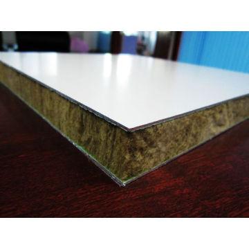 Custom Rock Wolle Wabenplatten Marine Panels