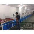 TM-IR1200m 300 Degree Celsius Dryer Glass Drying Machine Tunnel Oven