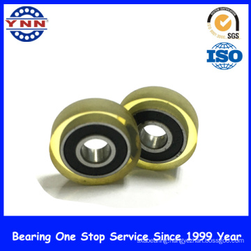 Good Supplier and High Speed Plastic Deep Groove Ball Bearing (P 48X22X5)